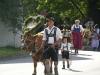 Almabtrieb Farchant 2011, Bild 01