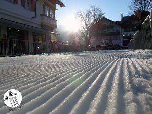 City-Biathlon Garmisch-Partenkirchen