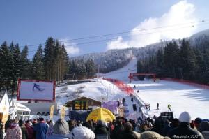 Ski Weltcup Garmisch-Partenkirchen