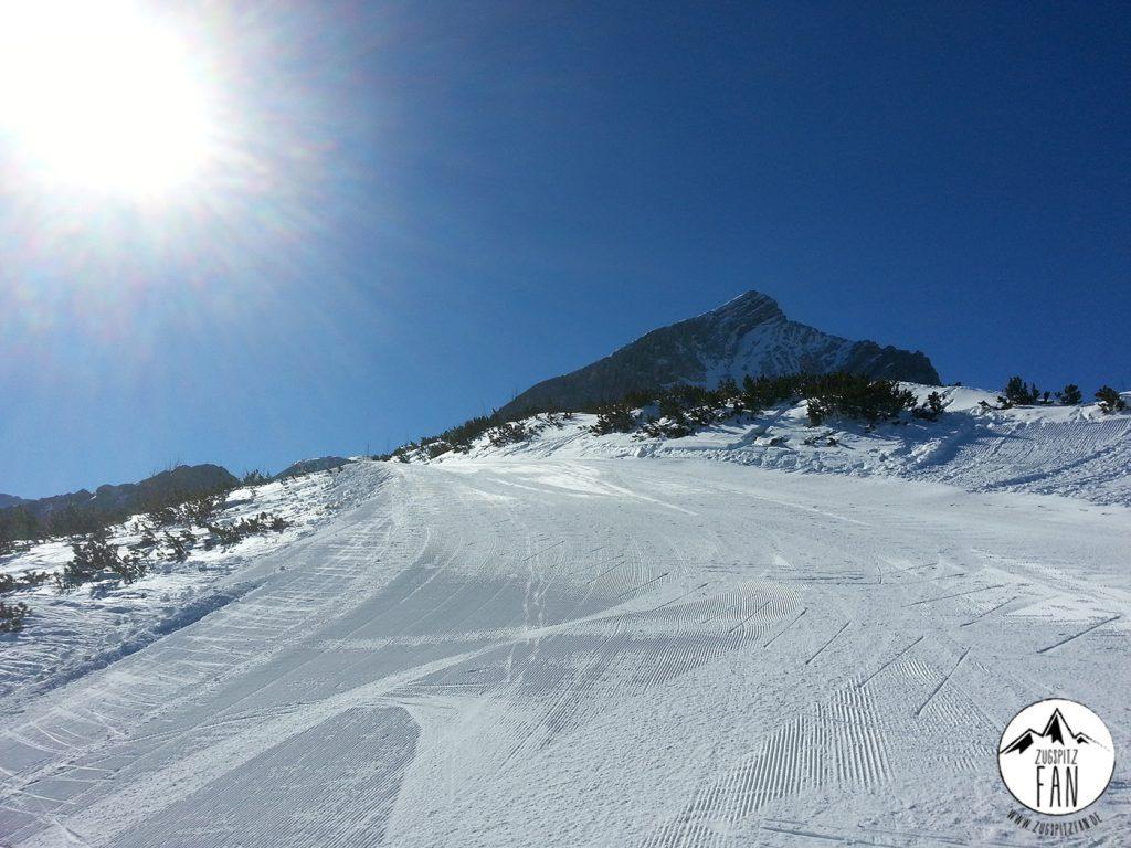 Skifahren Garmisch-Classic, Bild 02